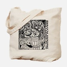 World's A Stage *IP Tote Bag
