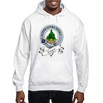 Gayre Clan Badge Hooded Sweatshirt