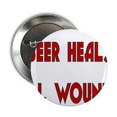 Beer Heals All Wounds 2.25
