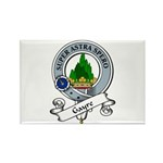 Gayre Clan Badge Rectangle Magnet (10 pack)