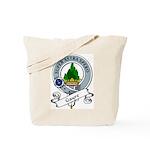 Gayre Clan Badge Tote Bag