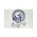 Galbraith Clan Badge Rectangle Magnet (10 pack)