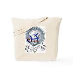 Galbraith Clan Badge Tote Bag