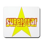 SUPERSTAR Mousepad