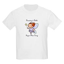 Grandpa's Sugar Plum Fairy T-Shirt