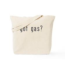 got gas? Tote Bag