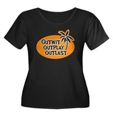 Outwit Outplay Outlast T