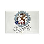 Fotheringham Clan Badge Rectangle Magnet (10 pack)