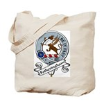 Fotheringham Clan Badge Tote Bag