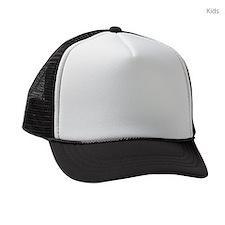 Robert E. Lee Trucker Hat