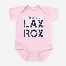 P-LAX ROX Infant Bodysuit