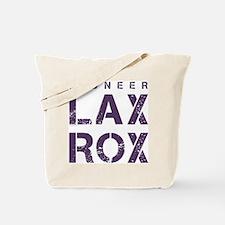 P-LAX ROX Tote Bag