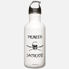 P-LAX Skull Water Bottle