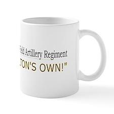 1st Bn 5th FA Mug