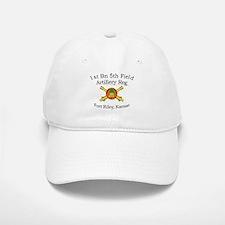 1st Bn 5th FA Baseball Baseball Cap