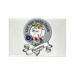 Fleming Clan Badge Rectangle Magnet (10 pack)