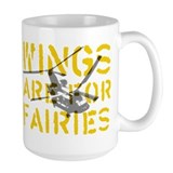 Chinook Large Mugs (15 oz)