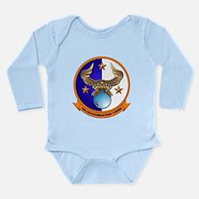 HSC-3 Long Sleeve Infant Bodysuit