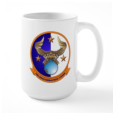 HSC-3 Large Mug