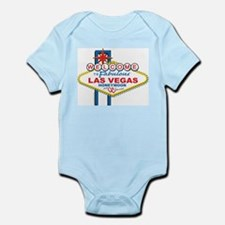 Welcome To Fabulous Las Veags Honeymoon Infant Bod