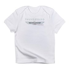 Thunderbird Emblem Infant T-Shirt