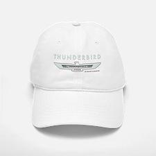 Thunderbird Emblem Baseball Baseball Cap