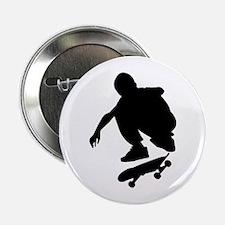 "Skate On 2.25"" Button"