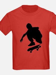 Skate On T