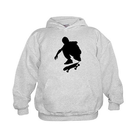 Skate On Kids Hoodie