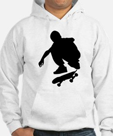 Skate On Jumper Hoody