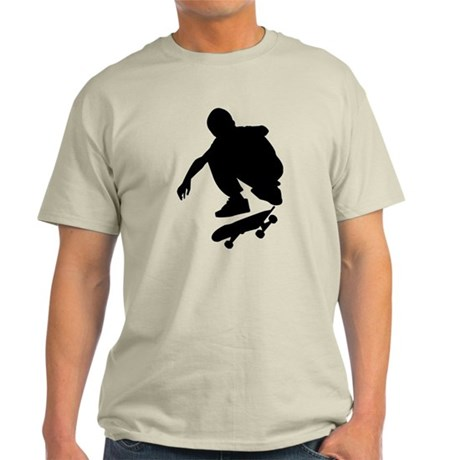 Skate On Light T-Shirt