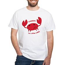I'm A Little Crabby Shirt
