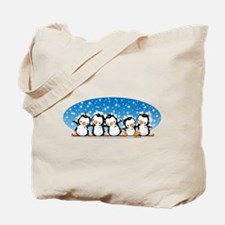 Together (w) Tote Bag