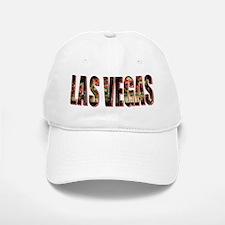 Las Vegas Retro Baseball Baseball Cap
