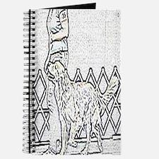 Golden Heeling Journal