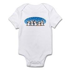 Together (w) Infant Bodysuit