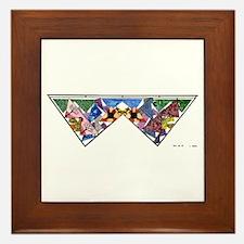 Revolution Kites Framed Tile
