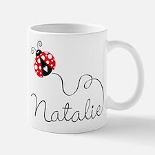 Ladybug Natalie Small Small Mug