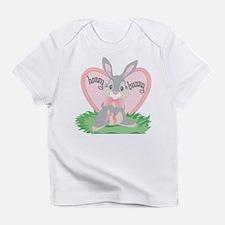 Honey Bunny Infant T-Shirt