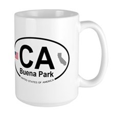 Buena Park Mug