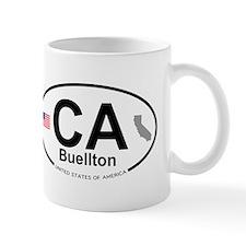 Buellton Mug
