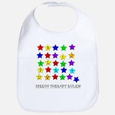 Speech Therapy Rules Bib