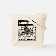 Kentucky Home Tote Bag