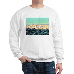 San Francisco Picture Sweatshirt