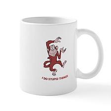 DON'T KNOW WHY Mug