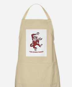 DON'T KNOW WHY Apron
