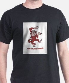 DON'T KNOW WHY T-Shirt