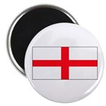 England English St. George Bl Magnet