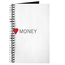 Funny Cash Journal