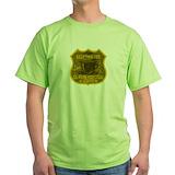 Underwriter Green T-Shirt
